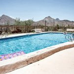 Engaging Big Bend Activities at Terlingua Ranch Lodge