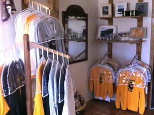 Terlingua Ranch Retreat Gift Shop