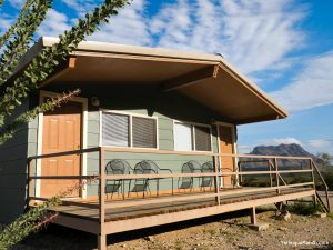 Big Bend Motels Cabins
