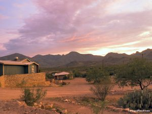 Terlingua Inn Wedding Venue