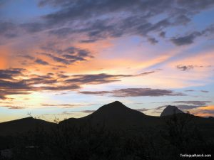 Big Bend Inns Sunset View