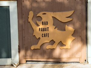 Big Bend Resorts Bad Rabbit Cafe