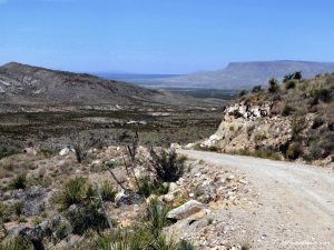 Big Bend Vacation Rentals