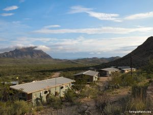 Big Bend Vacation Getaway