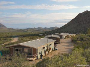 Big Bend Holiday Getaway
