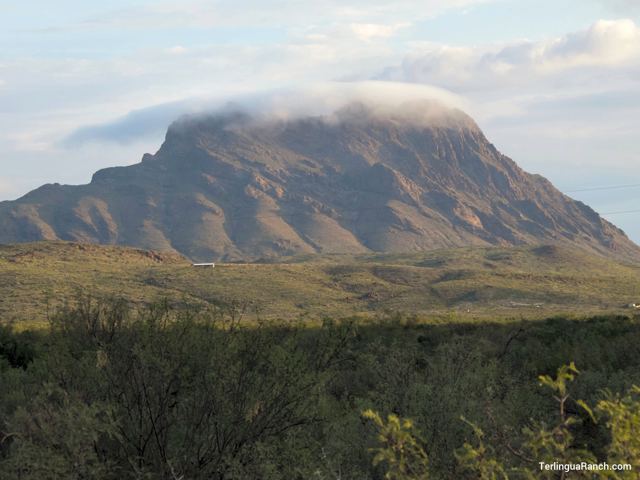 Big Bend Rv Parks The Park At Terlingua Ranch Lodge Resort 50 Amp Service For They Provide Offer 15 20 30 And Electricity Plus Water Sewer Connections Can Easily Accommodate Larger Rvs