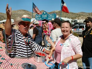 Terlingua World Championship Chili Cookoffs