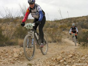 Big Bend Lodge Cycling