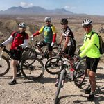 Big Bend Hiking & Biking Tours
