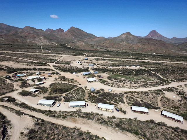 Terlingua ranch lodge resort big bend vacation getaway for Big bend texas cabin rentals