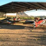 Texas Big Bend Airport | Brewster County Airfield | Terlingua Airstrip