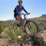 Terlingua Ranch Lodge Hiking Biking Cycling Riding