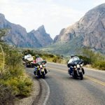 Big Bend Motorcycle Touring