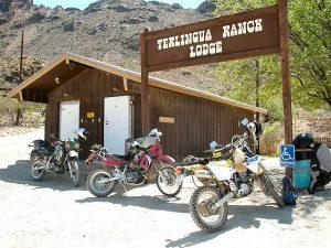 Big Bend Motocross/Trail/Dirt Biking
