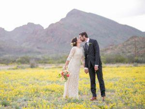 Wedding Plans Terlingua TX