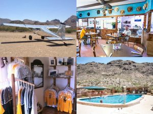Terlingua Ranch Lodge Amenities