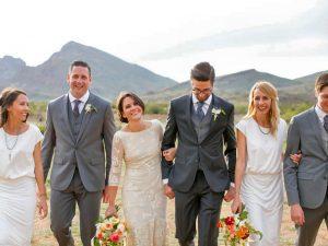 Wedding Planner West Texas