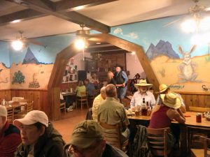 Big Bend Restaurants | Terlingua Cafes