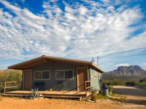 Big Bend Cabin Rentals