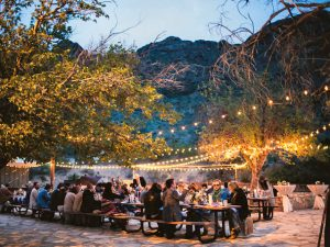 Big Bend Events Venue for West Texas Event Planners