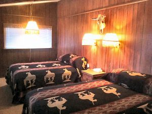 Big Bend Cabins | Cozy Clean Quiet Cabin Guest Rooms