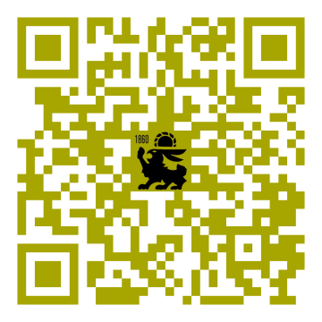 QR Code | Terlingua Ranch Lodge