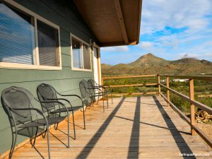 Rent Cabins in Terlingua