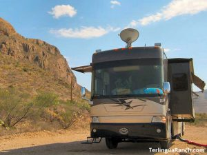 RV Parks Big Bend