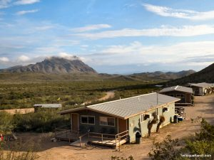Terlingua Motel Alternative