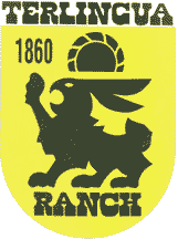 Terlingua Ranch Logo